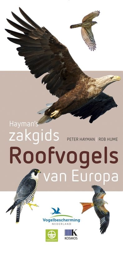 #9. Zakgids roofvogels