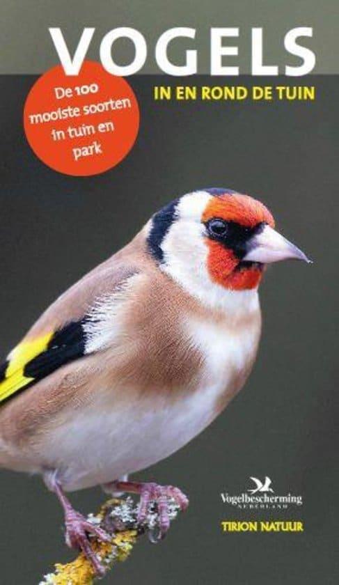 #6. Vogels in en rond de tuin