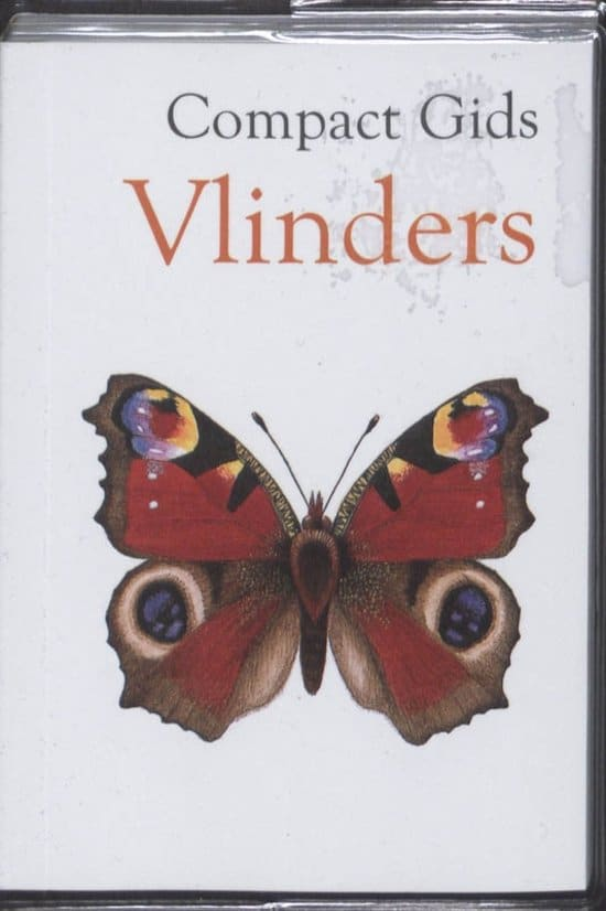 #7. Compact Gids Vlinders