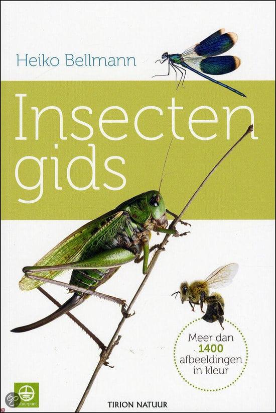 insectengids heiko bellmann