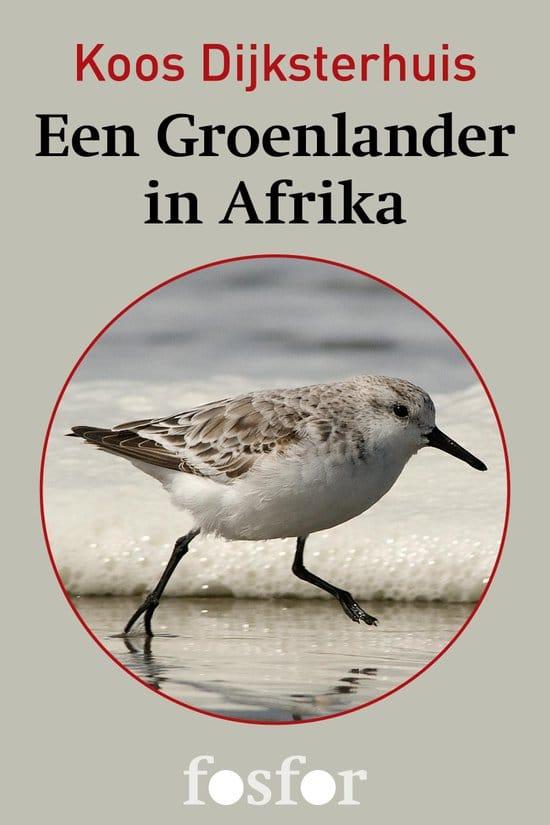 Een Groenlander in Afrika