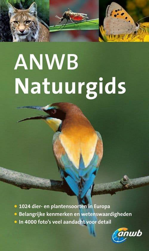 ANWB Natuurgids