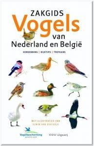 Zakgids Vogels van Nederland en België er
