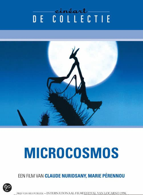 Microcosmos Marie Perennou