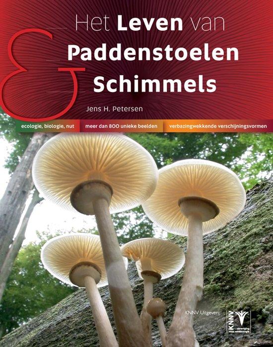 #9. Het leven van paddenstoelen en schimmels door Jens H. Petersen