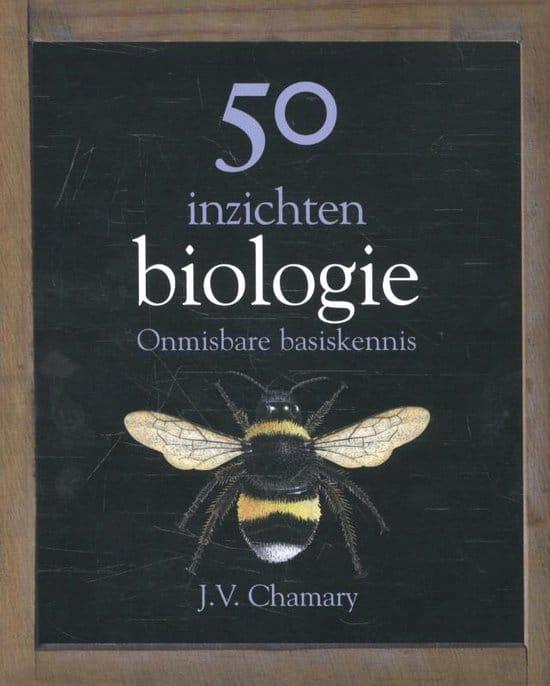 Biologie. Onmisbare basiskennis