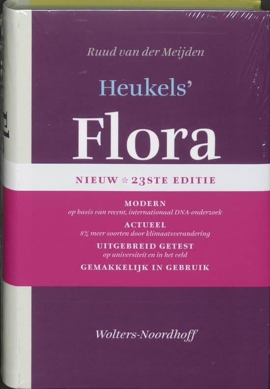 Heukels's flora