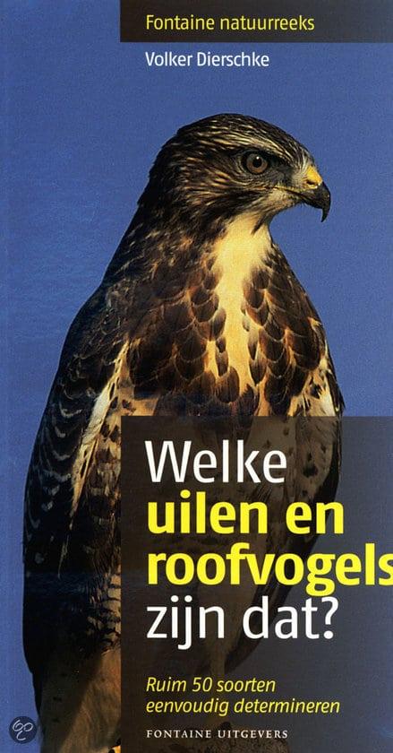 Welke uilen en roofvogels zijn dat?