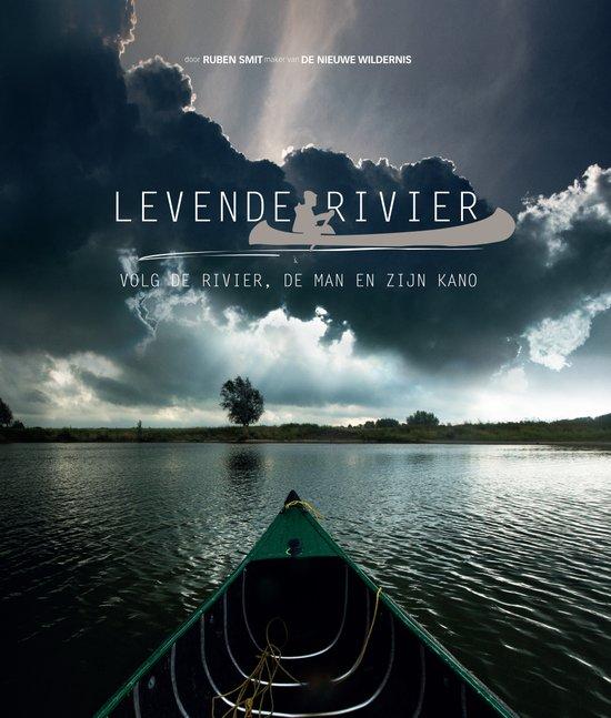 Levende rivier