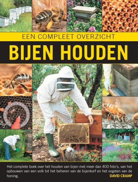 Een compleet overzicht bijen houden