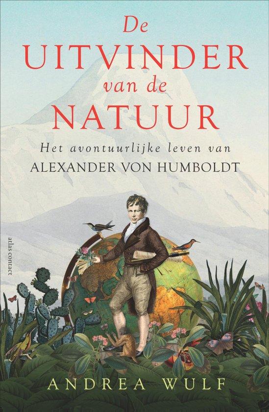 De uitvinder van de natuur