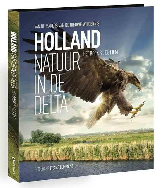 Holland. Natuur in de delta