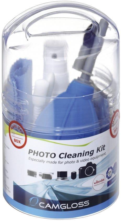 Verrekijker schoonmaken visdief for Camera schoonmaken