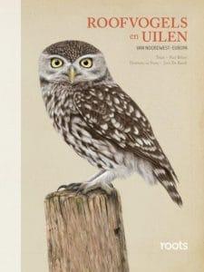 roofvogels en uilen van Noordwest Europa