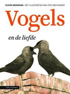 vogels en de liefde elvira werkman