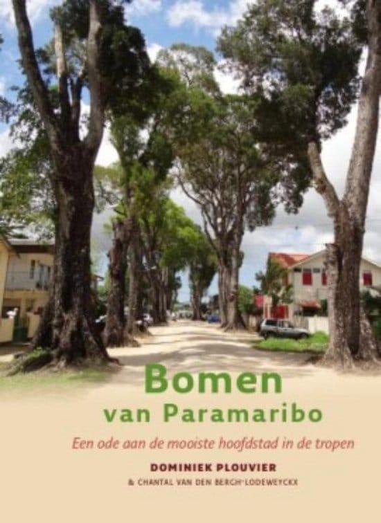 Bomen van Paramaribo