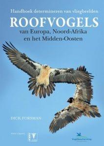 Roofvogels van Europa, Noord Afrika en het Midden-Oosten a