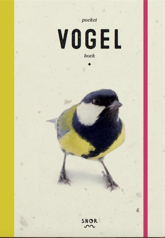 Vogel pocketboek