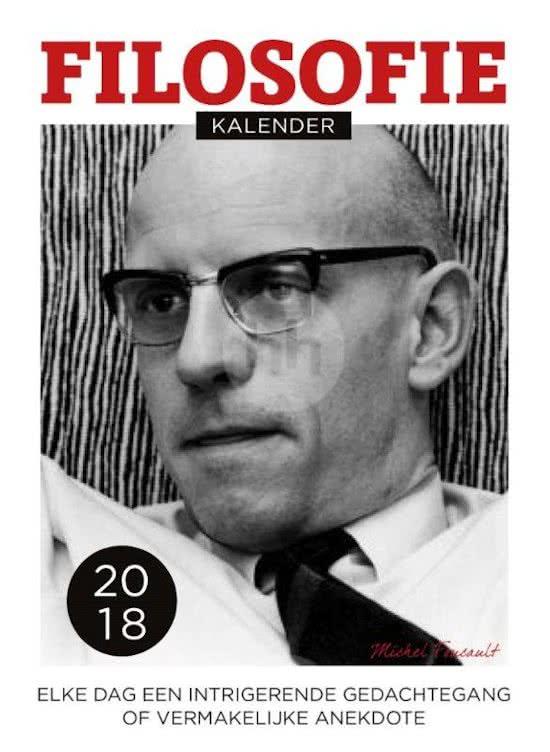 Filosofiekalender 2018