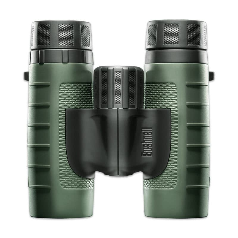 #6. Bushnell Nature View 8x32 Tan verrekijker