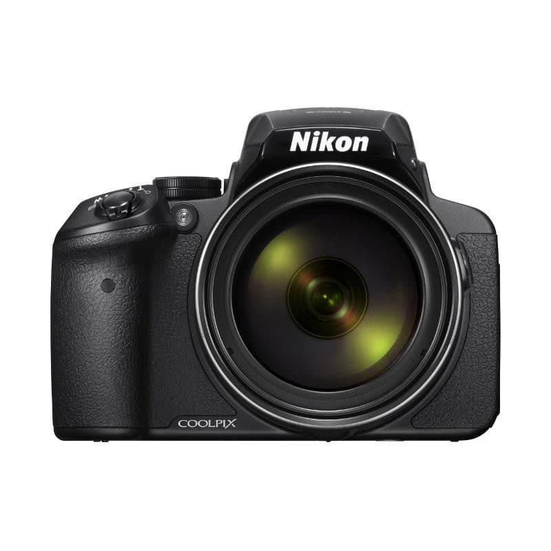 Nikon Coolpix P900 compact camera Zwart review beste compactcamera