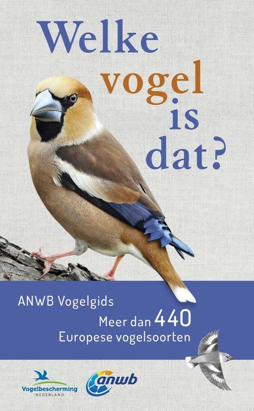 #9. Welke vogel is dat?